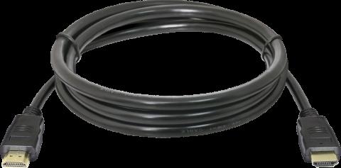 Defender Кабел HDMI-07 (ver. 1.4) HDMI(M)-HDMI(M), 2.0 m