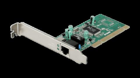 Мрежова карта D-Link  DGE-528T 10/100/1000 Gigabit PCI Ethernet Adapter