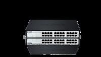 Суич D-Link DGS-1100-24 Смарт 24-Port Gigabit EasySmart Switch комутатор гигабитов