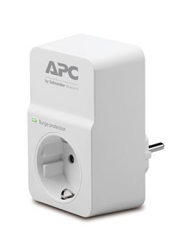 APC Essential SurgeArrest, 1 outlet, 230V, Germany