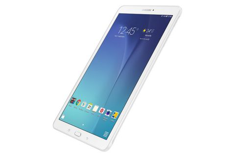 "Tablet Samsung SM-Т560 GALAXY Tab Е, 9.6"", 8GB, Wi-Fi, White"