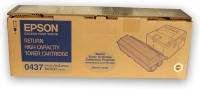 Black Toner EPSON Cartridge Return High Capacity M2000D/DN