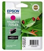 Magenta Ink Cartridge for Stylus Photo R800