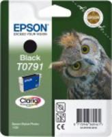 Ink Black Cartridge EPSON for Stylus Photo R1400 / P50