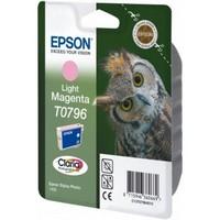Ink Cartridge EPSON Light Magenta for Stylus Photo R1400 / P50