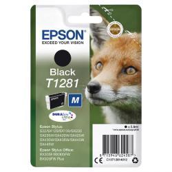 Ink Cartridge EPSON T128 Black