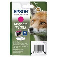 Ink Cartridge EPSON Magenta for Stylus S22/SX125/SX420W/SX425W/SX525WD/BX305F/BX320FW/BX625FWD