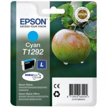 Ink Cartridge EPSON Cyan  for  Stylus SX420W/SX425W/SX525WD/BX305F/BX320FW/BX625FWD