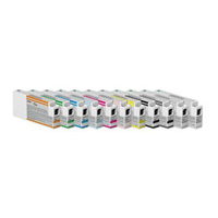 Ink cartridge EPSON Yellow Stylus Pro 7700/7900 / 9700/9900,350 ml.