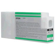 Ink cartridge EPSON Green Stylus Pro 7900 / 9900, 350 ml.