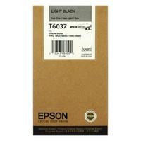 Ink Cartridge EPSON Light Black 220ml Stylus Pro 7800/7880/9800/9880