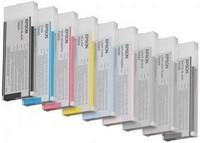 Ink Cartridge EPSON Photo Black for Stylus Pro 4800/4880, 220 ml.