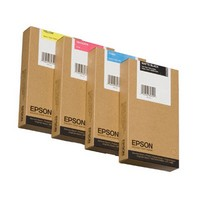 Ink Cartridge EPSON (Cyan) for Business Inkjet B300 / B500DN / 510DN