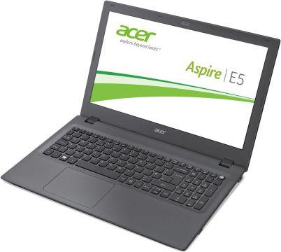 "РАЗПРОДАЖБА! NB Acer E5-576G-38Y9 /15.6"" IPS FHD Matte/Intel® Core™ i3-7130/2GB GDDR5 VRAM NVIDIA® GeForce® 940MX /8GB(1x8GB) /1000GB+(m.2 slot SSD free)/4L/LINUX, Obsidian Black"