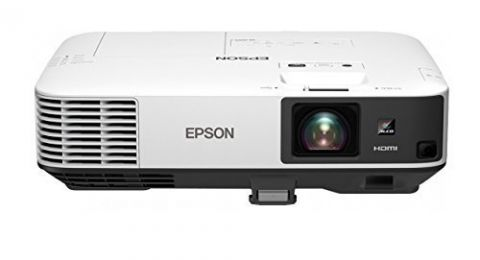 Multimedia Projector  EB-2065, Projectors, Installation, XGA, 1024 x 768, 4:3, 5,500lumen- 3,800lumen(economy), 5,500lumen - 3,800lumen(economy), 15,000: 1, USB 2.0 Type A, USB 2.0 Type B, RS-232C, Ethernet interface (100 Base-TX / 10 Base-T), Giga
