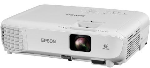 Multimedia - Projector  EPSON EB-W05