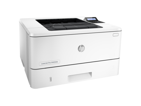 Принтер HP LaserJet Pro M402dw