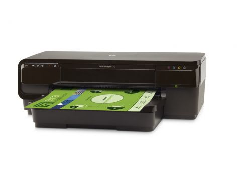 Принтер HP Oj 7110 Wide Form ePrinter A3; A3+; A4; A5; A6; B4; B5; C5; C6; DL 600 x 1200 dpi 15 ppm 8 ppm 16 MB (ROM); 128 MB (DDR RAM) 500 MHz  HP PCL 3 GUI; HP PCL 3 Enhanced USB 2.0; 10/100 BaseTX; 802.11b/g/n  WLAN