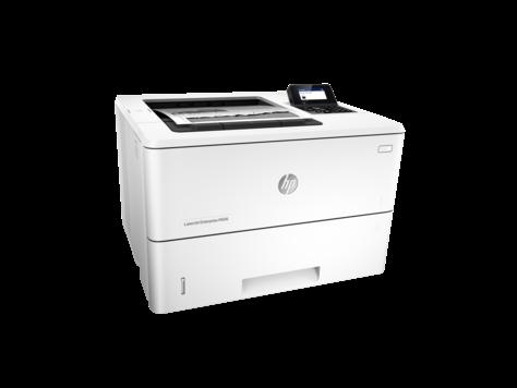 Принтер HP LJ Enterprise M506dn Prntr