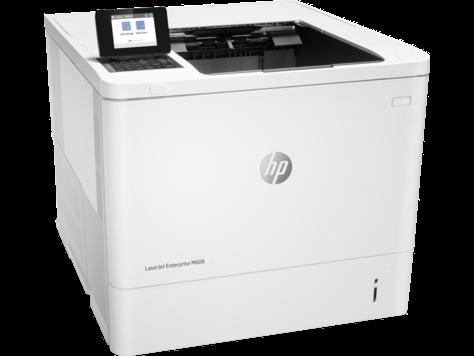 Принтер HP LaserJet Enterprise M608dn Prntr