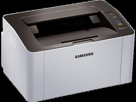 Принтер Samsung SL-M2026 Laser Printer EU