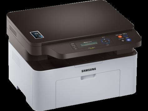 Samsung SL-M2070W Laser MFP Printer