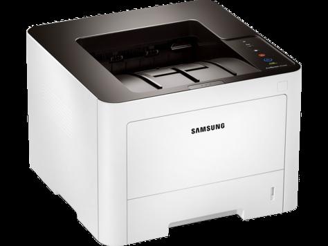 Принтер Samsung PXpress SL-M3325ND Laser Printer