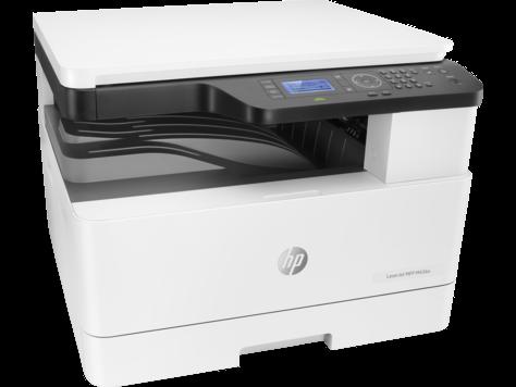 Принтер HP LaserJet MFP M436n Printer