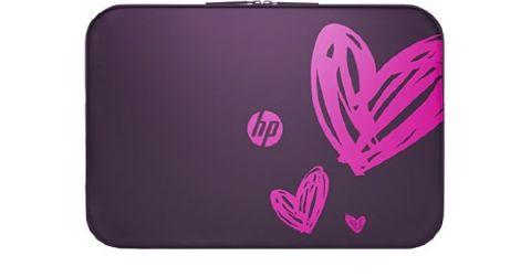 HP 15.6 Spectrum Hearts Sleeve