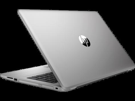 HP 250 G6 Intel® Core™ i3-6006U (2 GHz, 3 MB cache, 2 cores) 15.6 FHD AG LED Intel HD Graphics 4 GB  DDR4-2133 SDRAM (1 x 4 GB) 500 GB 5400 rpm HDD DVD+/-RW Intel Dual Band Wireless802.11a/b/g/n/ac  4-cell Battery,DOS,2 years warranty,silver