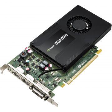 NVIDIA Quadro K2200 4GB Graphics