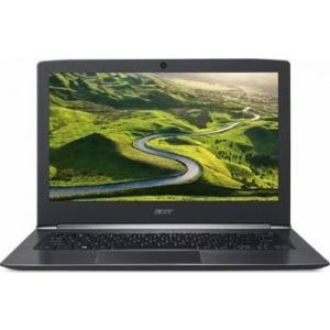 "NB Acer S5-371-78GZ/13.3"" IPS Full HD/Intel® Core™ i7-7500U/1x8GB/ 256GB SSD/Intel®HD Graphics 520/Keyboard backlit/Finger Print FP on Touchpad/LINUX, Obsidian Black"