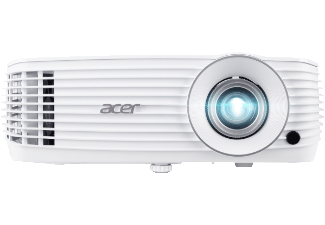PJ Acer H6810, DLP, 4K Ultra HD (3840 x 2160), Brightnes: 3500 lumens; Contr.:10 000:1; Aspect ratio16:9 (Native), 4:3 (Supported) Input Interf.: HDMI 2.0, HDR, Rec. 2020 compatible, Noise level 33 dBA (Standard), 29 dBA (ECO), 23 dBA (Silent Mode); 10W x