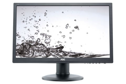 "Монитор AOC 24""W eIPS 1920x1200 16:10 300cd 50M:1 5ms GTG Pivot, VGA, DVI-D, HDMI, USB 2.0 & 3.0 (x2), Black, 3 years"