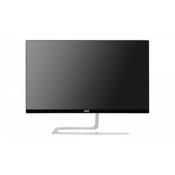 "Монитор AOC 27"" Frameless IPS 1920x1080 16:9 250cd 4ms 50M:1 FlickrFree VGA, HDMI"