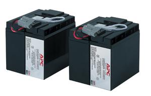 APC Battery replacement kit for SUA2200I, SUA3000I