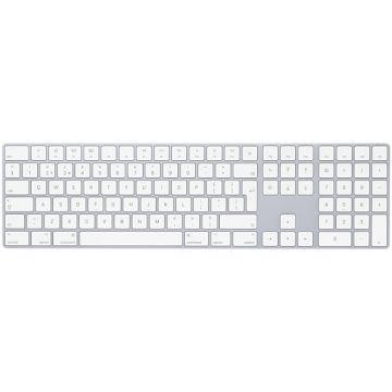 Безжична клавиатура Apple Magic Keyboard with Numeric Keypad - International English