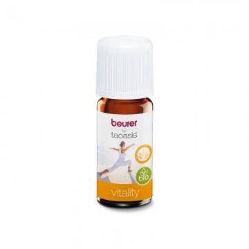 Beurer Ароматно масло за ароматизатор /LA20, LA30, LB37, LB44, LB88, LW220/ Vitality, Цитрусов аромат 10мл - бергамот, портокал, грейпфрут