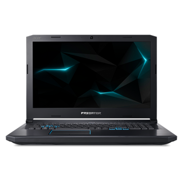 """NEW! Predator Helios 500 PH517-51-716B/17.3""""FHD IPS 144Hz Refresh Rate with NVIDIA® G-SYNC™ (300 nits)/Acer ComfyView™/ Intel® Hexa-Core™(6 Core™) i7-8750H (9M Cache, up to 4.10 GHz)/ NVIDIA® GeForce® GTX 1070 8 GB GDDR5/16GB (2x8GB) DDR4 (4x soDIMM Slots"""