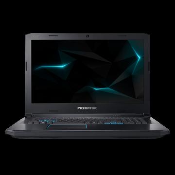 "NEW! Predator Helios 500 PH517-51-95PJ/17.3"" 4K Ultra HD (3840x2160) IPS/High-brightness (400 nits) /Support NVIDIA® G-SYNC™/Acer ComfyView™/ Intel® Core™ i9-8950HK (12M Cache, up to 4.60 GHz)/ NVIDIA® GeForce® GTX 1070 8 GB GDDR5/32GB (2x16GB) DDR4 (4x s"