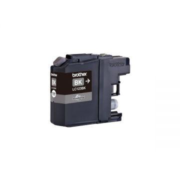 Black ink cartridge BROTHER for Brother MFCJ4410DW / 4510DW / MFCJ6520DW/ J6920DW, 600 pages