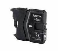 Black Inkjet Cartridge BROTHER (Approx. 300 pages in accordance with ISO/IEC 24711)