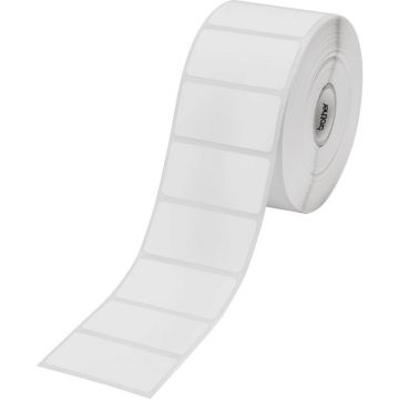Tape BROTHER Paper Label  51mm x 26mm (1,552)