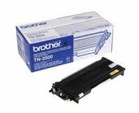 Toner Cartridge BROTHER for HL-2030/2040/2070N, DCP-7010/7025, MFC-7225N/7420/7820N, FAX-2820/2920, (2 500 pages @ 5%)