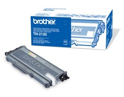 Toner cartridge BROTHER for HL2140/HL2150N/2170W/DCP7030//DCP7045 (2.600 pages)