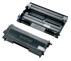 Cyan Toner Cartridge BROTHER (Approx. 1,400 pages in accordance with ISO/IEC 19798)