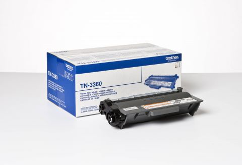 Toner Cartridge BROTHER Black for DCP 8250DN; HL-5440D, 5450DN, 5450DNT, 5470DW, 6180DW; MFC 8520DN,MFC8950DW 8000 pages