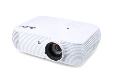 Projector Acer P5230, DLP 3D, XGA, 4200lm, 20000/1, HDMI, RJ45, 16W, Bag, 2.7kg, EURO Power