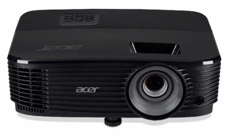 ПОДАРЪК ЕКРАН T87-S01MW / PJ Acer X1323WH DLP® 3D ready, Resolution: WXGA(1280x800), Format: 16:10, Contrast: 20 000:1, Brightness: 3 700 lumens, Input: 1xHDMI®, Analog VGA IN RGB/Component Video (D-sub)x1; USB Ctrl (Mini-B)x1, RS232 (D-sub)x1, Composite