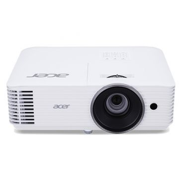 PJ Acer X1623H DLP® 3D ready  Resol.: WUXGA (1920x1200), Format: 16:10 (Native), Contr. Dynamic Black 10 000:1, Brightn.: 3500 lumens Input: HDMIx1, MHLx1, Composite (RCA), VGAx2, Output: Monitor, Audio In/Out, USB (Type A)x1, share output port RS232 (D-s